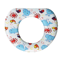 Bemis Training Potty Seats Underwater Adventure