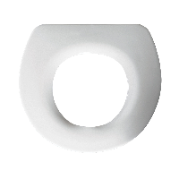 Bemis Training Potty Seats White