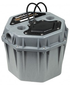 ZOELLER #105 SUMP PUMP BUCKET